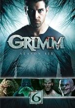Grimm Contos de Terror 6ª Temporada Completa Torrent Dublada e Legendada