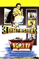 Fort Ti (1953) Box Art