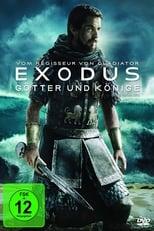Filmposter: Exodus - Götter und Könige