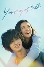 Nonton anime Your Eyes Tell Sub Indo
