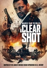 A Clear Shot (2020) Torrent Dublado e Legendado