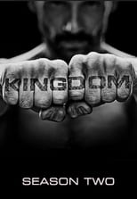 Kingdom 2ª Temporada Completa Torrent Legendada
