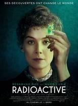 film Radioactive streaming