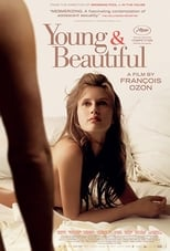 Young & Beautiful poster