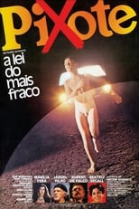 Pixote A Lei do Mais Fraco (1981) Torrent Nacional