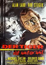 Der Tiger ist unter uns
