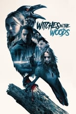 Imagen Witches in the Woods (2019)