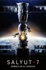 VER Salyut-7: Héroes en el espacio (2017) Online Gratis HD