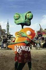Filmposter: Rango