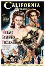 Califórnia (1947) Torrent Dublado e Legendado