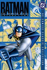 Batman: The Animated Series: Season 2 (1993)