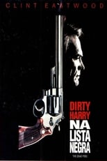 Dirty Harry na Lista Negra (1988) Torrent Legendado
