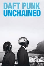 Image Daft Punk Unchained