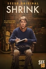 Shrink 1ª Temporada Completa Torrent Legendada