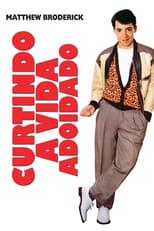 Curtindo a Vida Adoidado (1986) Torrent Dublado e Legendado