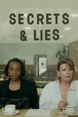 Secrets & Lies (1995) Box Art