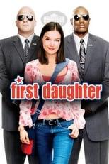 First Daughter (2004) Box Art