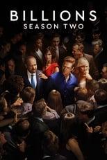 Billions 2ª Temporada Completa Torrent Dublada e Legendada
