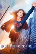 VER Supergirl (2015) Online Gratis HD