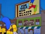 Os Simpsons: 9 Temporada, Episódio 9