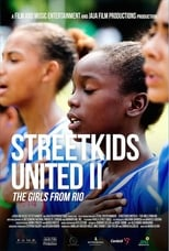 Street Kids United 2: The Girls of Rio (2015)