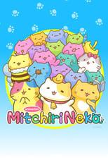 Poster anime Micchiri Neko Sub Indo