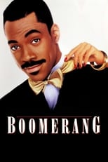 Poster for Boomerang