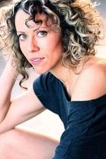 Rebecca Reichert isJudy