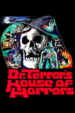 Dr. Terror\'s House of Horrors