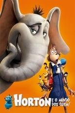 Horton e o Mundo dos Quem! (2008) Torrent Dublado e Legendado