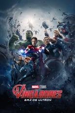 Vingadores: Era de Ultron (2015) Torrent Dublado e Legendado