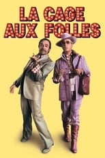 La Cage aux folles streaming complet VF HD