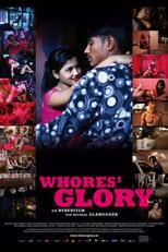 Whores' Glory: Prostitution - ein großes und emotional komplex besetztes Thema, zu dem jeder eine Meinung und von dem kaum jemand wirklich Ahnung hat. In drei Teilen zeigt Regisseur Michael Glawogger den Huren-Alltag in drei verschiedenen Kulturkreisen: Thailand, Bangladesh und Mexico
