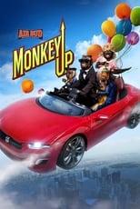Monkey Up poster