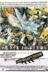VER La aventura del Poseidón (1972) Online Gratis HD
