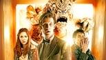 Doctor Who: 6 Temporada, O Complexo de Deus
