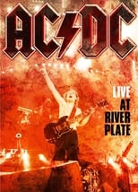 AC/DC Live at River Plate (2009) Torrent Music Show