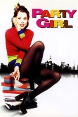 Poster for Party Girl