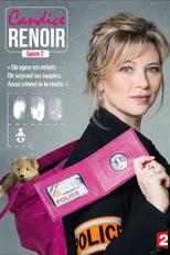 Season 2 of  Toate sezoanele din Film serial Candice Renoir - Candice Renoir -  2013 - Film serial