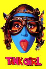 Poster for Tank Girl