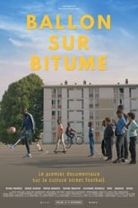 Concrete Football (Ballon sur Bitume) 2016