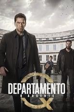Departamento Q: O Ausente (2014) Torrent Dublado e Legendado