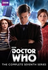 Doctor Who 7ª Temporada Completa Torrent Dublada e Legendada