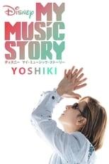 Poster Image for Movie - Disney My Music Story: YOSHIKI