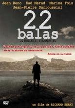 El Inmortal (22 Balas)