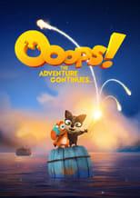 Ooops! The Adventure Continues (2020) Torrent Dublado e Legendado