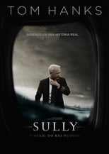 Sully: O Herói do Rio Hudson (2016) Torrent Dublado e Legendado