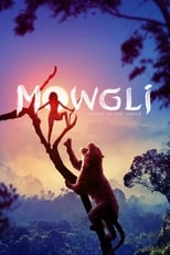 Image Mowgli : Legend of the Jungle 2018 1080p 720p Dual Audio