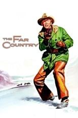 The Far Country (1954) Box Art