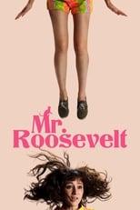 Poster for Mr. Roosevelt